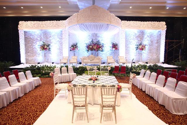 Tips Memilih Dekorasi Pernikahan (tidarscatering.com)